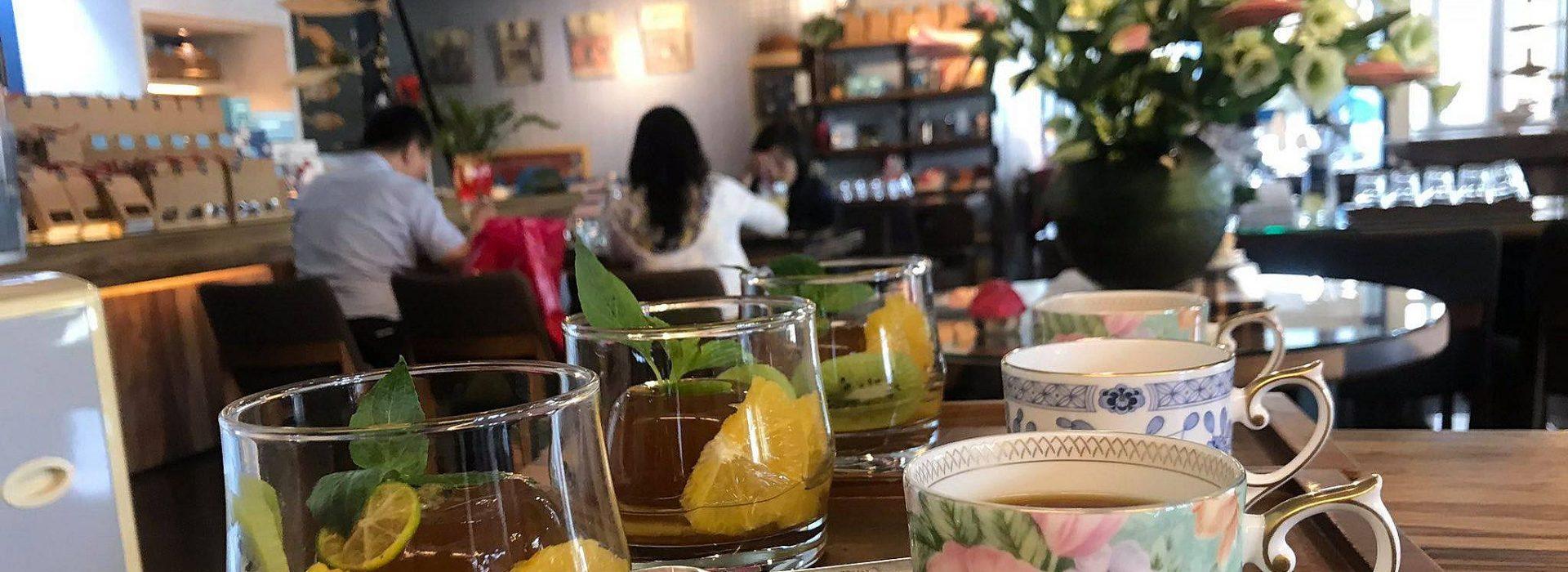 3翊咖啡館官網