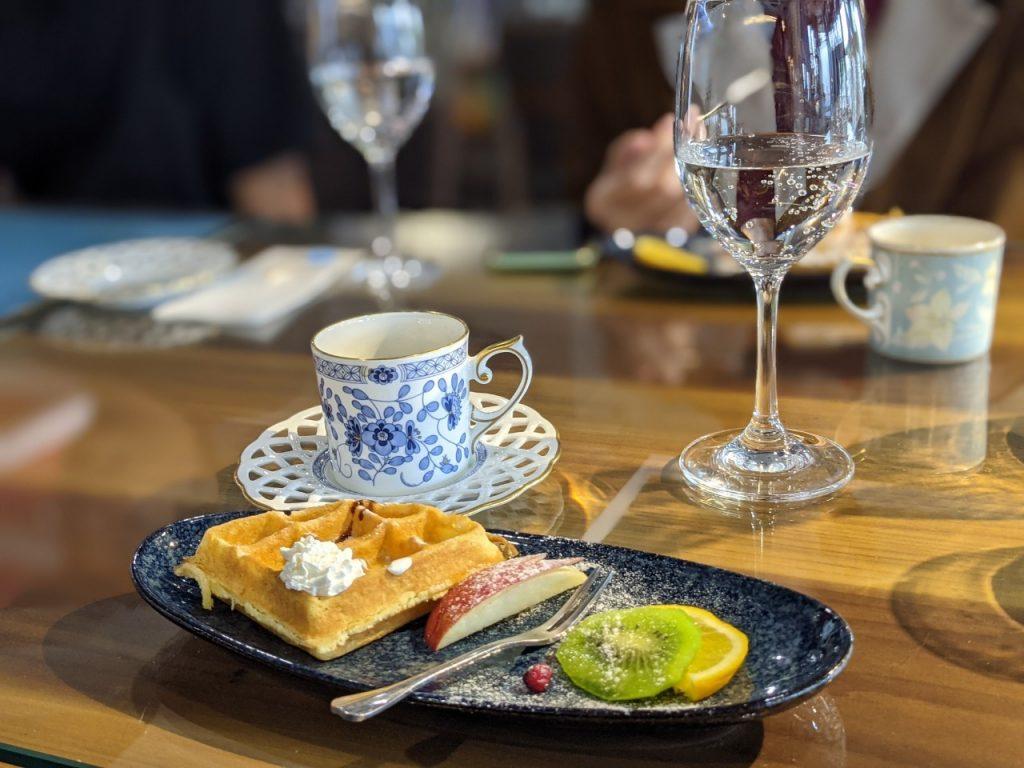 鹿港咖啡簡餐廳