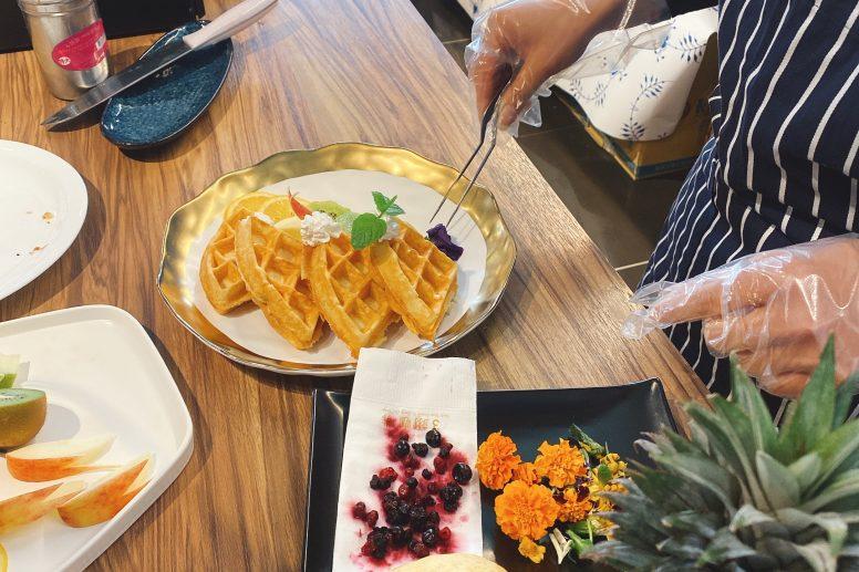 鹿港最推薦的咖啡簡餐廳