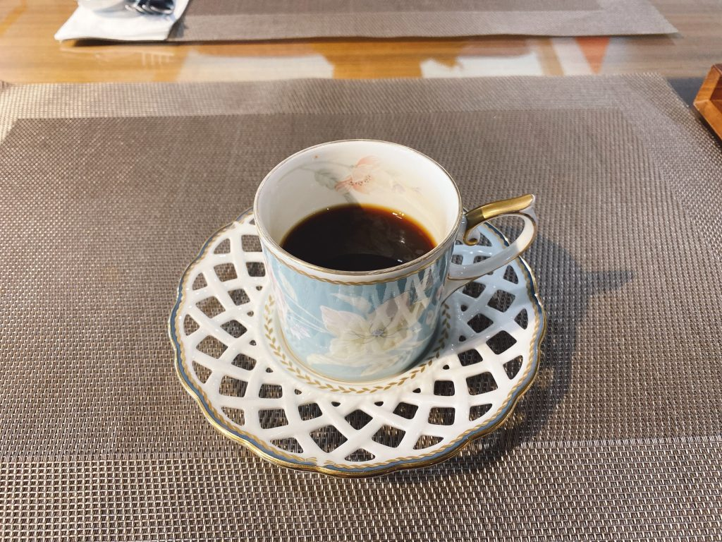 手沖精品咖啡