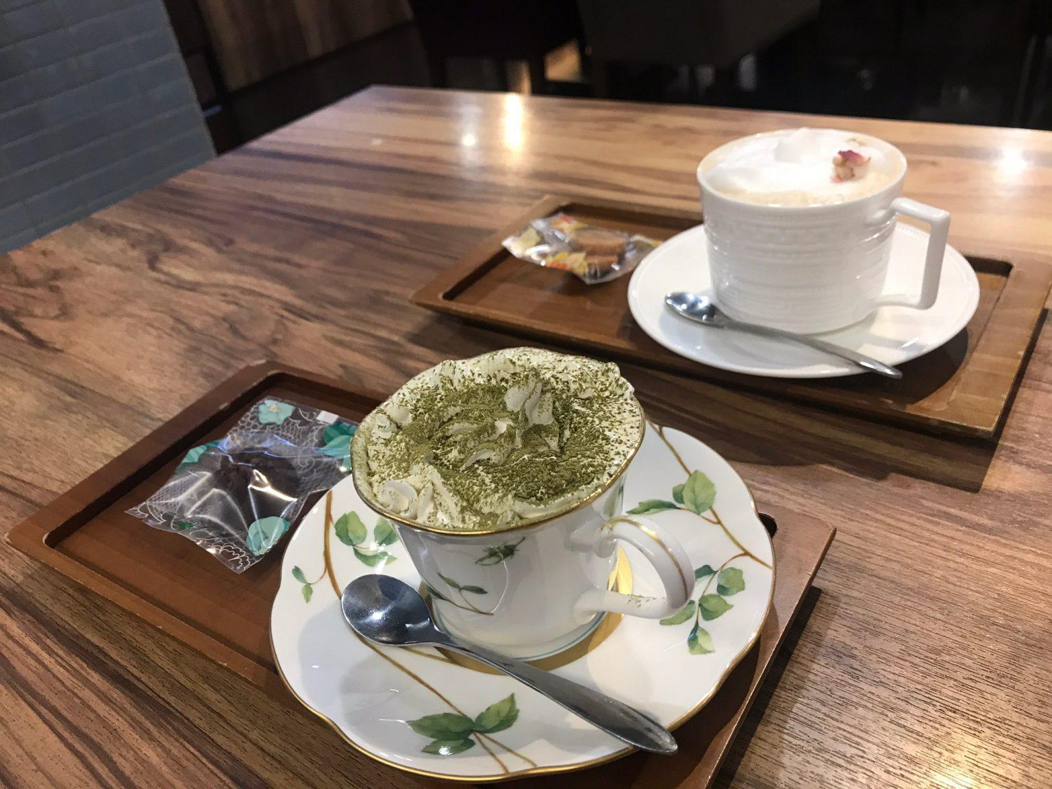 鹿港下午茶餐廳首選